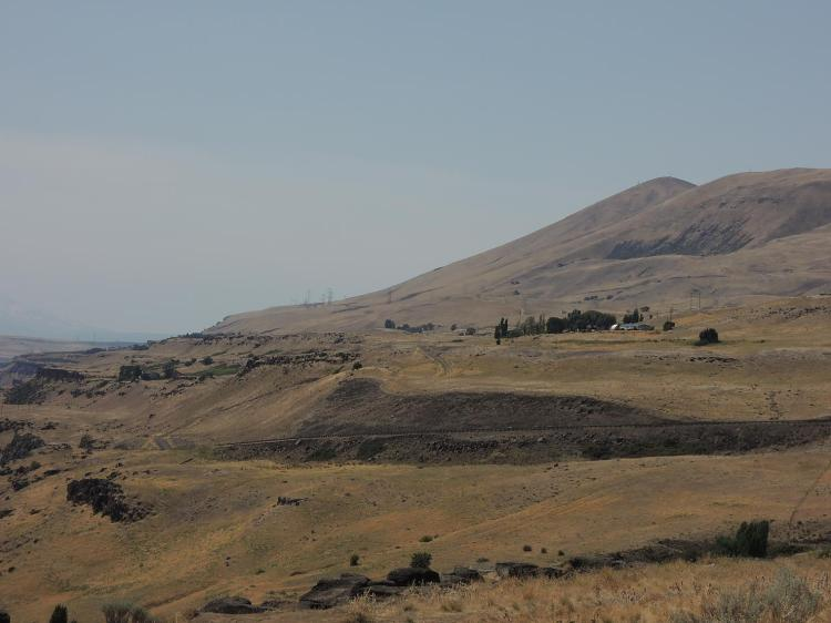 Columbia River Valley