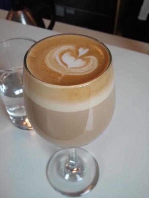 Slate Coffee Cafe - Ballard