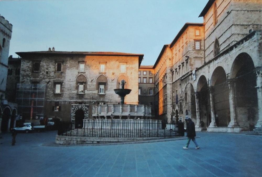 Perugia Fontana Maggiore