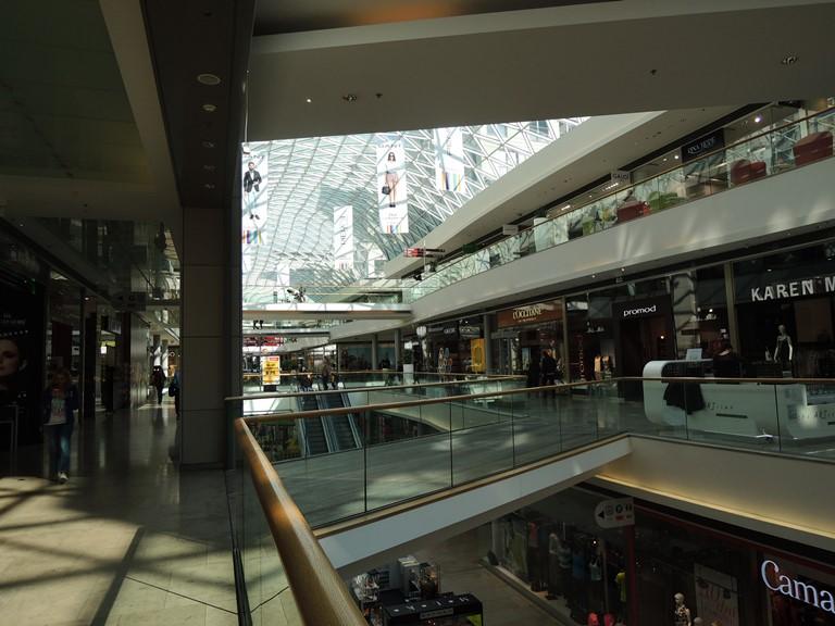Eurovea Mall, Bratislava