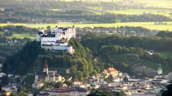 Hohensalzburg Castle | Festung Hohensalzburg