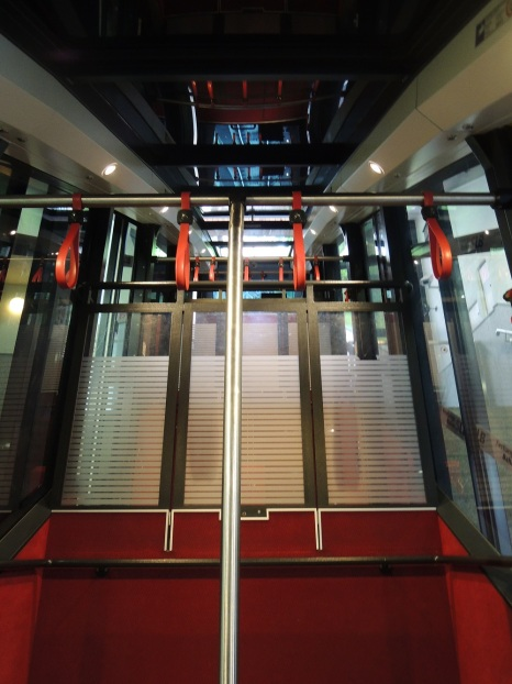 Hohensalzburg funicular