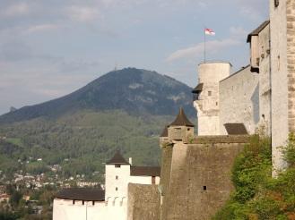 Kuenberg Bastion